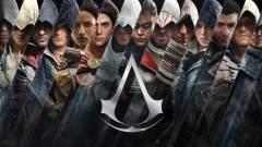 A Ubisoft megerősítette az Assassin's Creed Infinity pletykákat kép