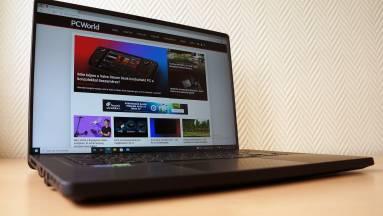 Asus ROG Zephyrus M16 teszt – Ismét dübörög az Intel+GeForce kombó kép