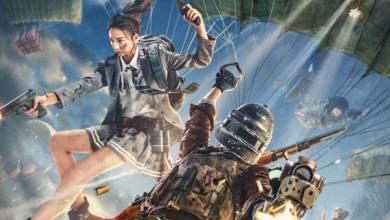 Ez a kínai PUBG e-sport film nem is néz ki olyan rosszul kép