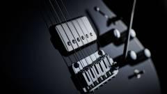 Beépített szintetizátort és mobilos appot kínál a Boss gyönyörű gitárja kép