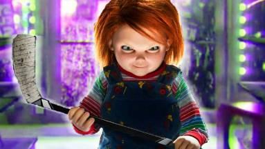 Premierdátumot és előzetest kapott az új Chucky sorozat kép
