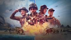 Hivatalos: jön a Company of Heroes 3, a Földközi-tenger medencéjéért fogunk harcolni kép