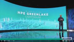 HPE Discover 2021 - Felügyeleti fények a felhőben kép