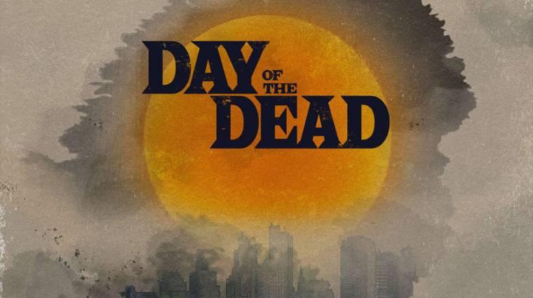A holtak hajnala sorozat előzetese igazi vérfürdőt vetít előre bevezetőkép