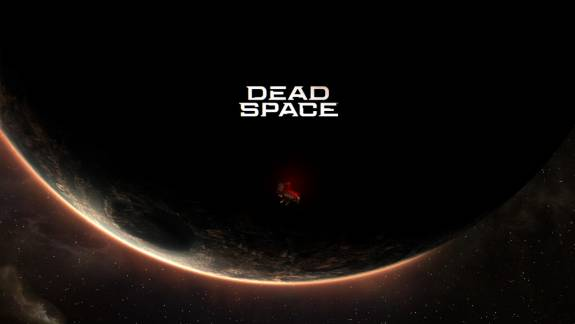 Titkot rejt a Dead Space remake weboldala kép