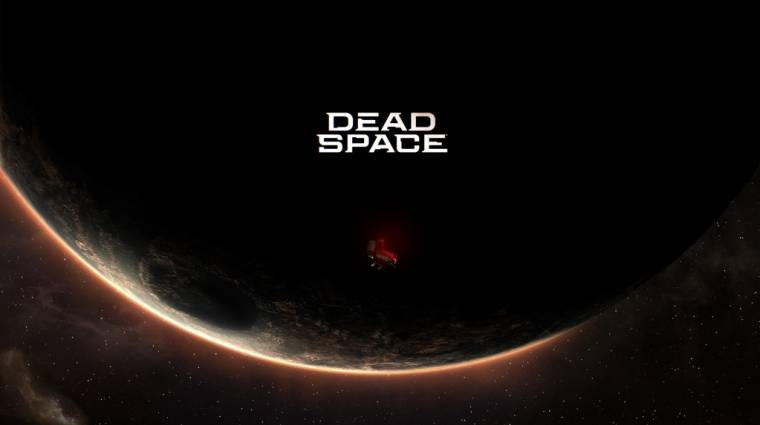 Egy igazi Dead Space-veteránnal készül a nemrég bejelentett remake bevezetőkép