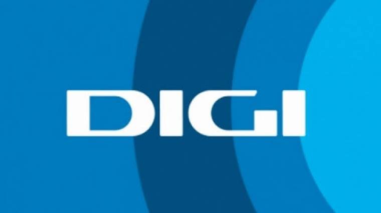Leállt a Digi, nincs tévé és internet sem szinte az egész országban kép