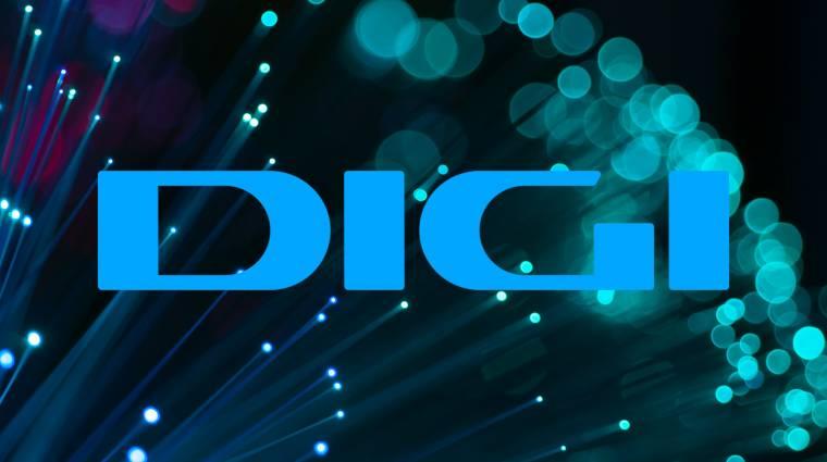 Hamarosan indul a Digi 10 gigabites internete, nem is kérnek sokat érte