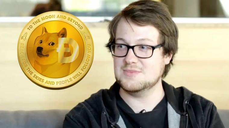 A Dogecoin kitalálója szerint a kriptovaluta egy kapitalista rémálom kép