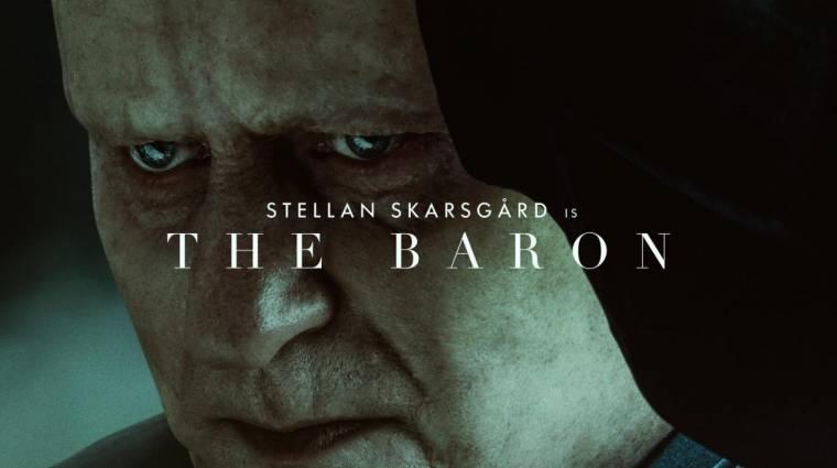 Végtelenül menő posztereket kaptak az új Dűne film főszereplői bevezetőkép