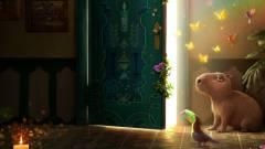 Varázslatos előzetest kapott a Disney következő animációs dobása kép