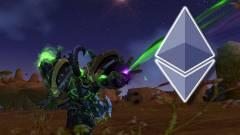 Egy 2010-es World of Warcraft patch miatt született meg az Ethereum és az NFT kép