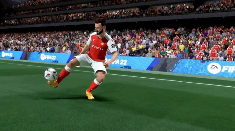 Mit keres a FIFA 22-ben egy ötödosztályú walesi focicsapat? bevezetőkép