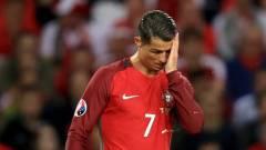 Ők a FIFA 22 legjobb játékosai, Cristiano Ronaldo nem lesz elégedett a pontszámával kép