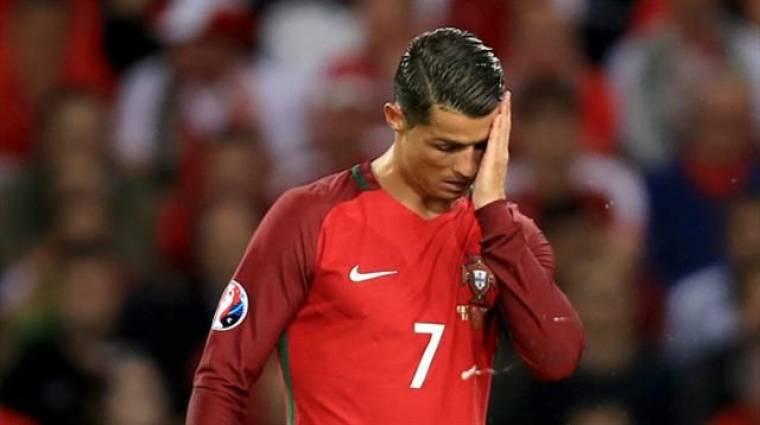 Ők a FIFA 22 legjobb játékosai, Cristiano Ronaldo nem lesz elégedett a pontszámával bevezetőkép