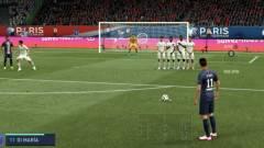 Nevetséges hiba miatt lettek védhetetlenek a FIFA 22 szabadrúgásai kép