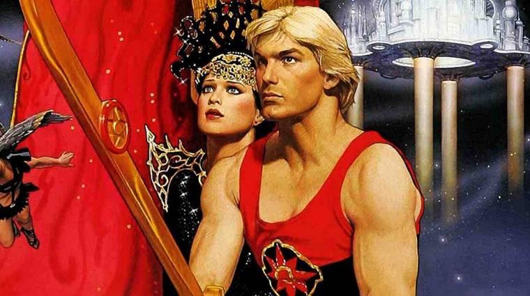 Flash Gordon filmet rendez Taika Waititi, animációs helyett végül élőszereplőset bevezetőkép