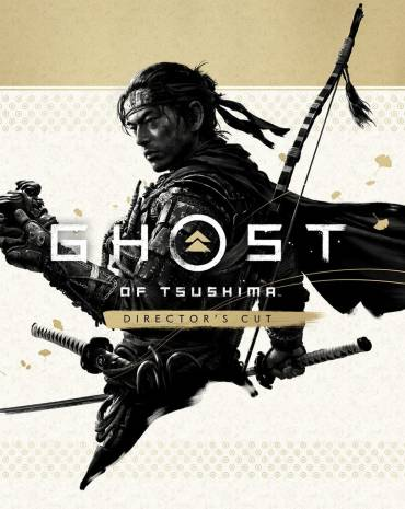 Ghost of Tsushima: Director's Cut kép