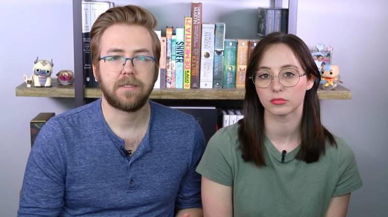 Egy redditező a The Last of Us Part II miatt saját magának küldött fenyegetésekkel próbált besározni két youtubert bevezetőkép