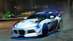 A Grand Theft Auto Online következő frissítése a tuningolás szerelmeseinek szól kép