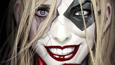 A Joker ötven árnyalata - Harleen kép