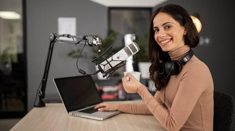 Podcastot indítanál? Segítünk, hogyan fogj hozzá kép