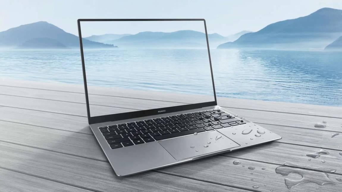 Huawei MateBook X Pro 2021 teszt - szép, de nem hibátlan kép