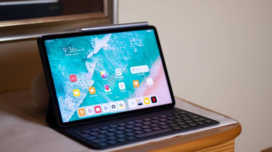 Huawei MatePad 11 teszt - van élet a Google után? kép