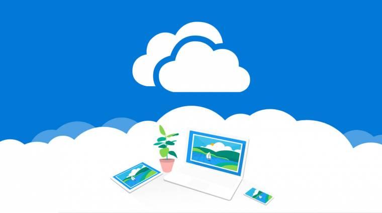 Így szinkronizálj bármilyen mappát a OneDrive-ra kép