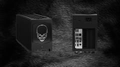 Izmos hardverrel támad az Intel legújabb moduláris mini PC-je kép