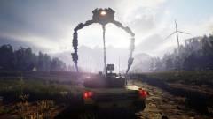 Látványos videón a Világok harcából és a Half Life-ból merítő túlélőjáték kép