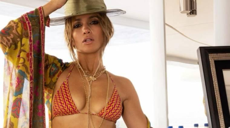 Ben Affleck épp nem a The Flash mozival van elfoglalva, Jennifer Lopez képeit elnézve ez teljesen érthető bevezetőkép