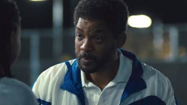 Megérkezett a Will Smith főszereplésével készült King Richard első előzetese kép