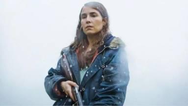 Előzetest kapott Noomi Rapace izlandi horrorja, a Lamb kép