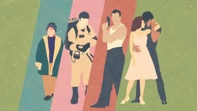 Meghatározó filmek a múltból - Kritika kép