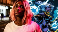 A X-Menből ismert Vihar is szerepelhet a Fekete Párduc 2-ben? kép