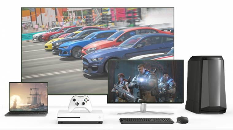 Mostantól bárki fejleszthet Xbox-játékokat bevezetőkép