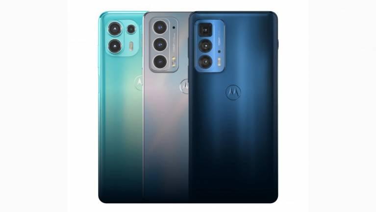 Bemutatkozott a Motorola Edge 20, a 20 Pro, és a 20 Lite fókuszban