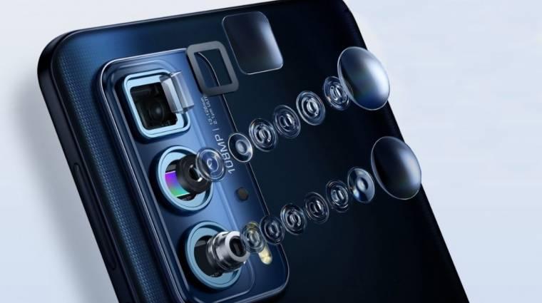 Így próbálna meg a Motorola betörni a kínai piacra kép