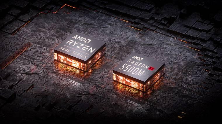 Az AMD friss hardvereivel érkezik az új MSI Bravo 15 kép