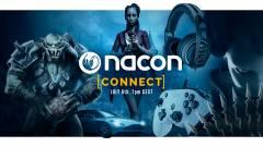 Robotzsaru, Gollum, Test Drive és vámpírok - ez volt a Nacon Connect 2021 kép