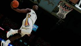NBA 2K22 kép