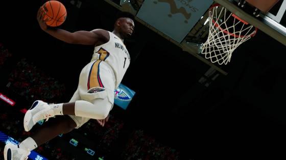 NBA 2K22 infódoboz
