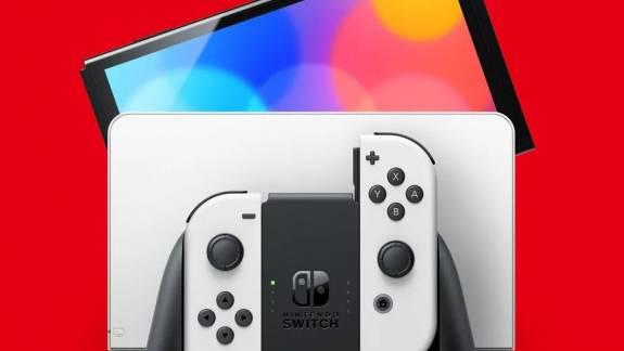 Csökkenti az alap Switch modell árát Európában a Nintendo kép