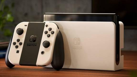 A Nintendo határozottan cáfolja, hogy készül a 4K-s Switch kép