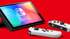 Ha a Nintendo Switch OLED mellett döntöttél, egy ilyen apróságot mindenképp szerezz be! kép
