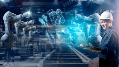 Az automatizált gyártás lendíti tovább a gyógyszeripar digitalizációját kép