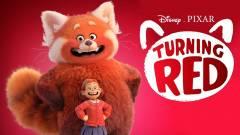 Szinkronos előzetest kapott a Pixar következő animációs filmje, a Pirula Panda kép