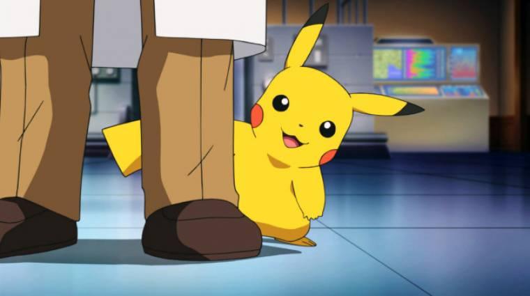 Élőszereplős Pokémon sorozatot fejleszt a Lucifer showrunnere kép