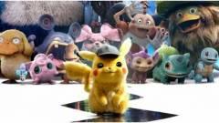 Élőszereplős filmmel támogatja meg Pokémon sorozatát a Netflix kép